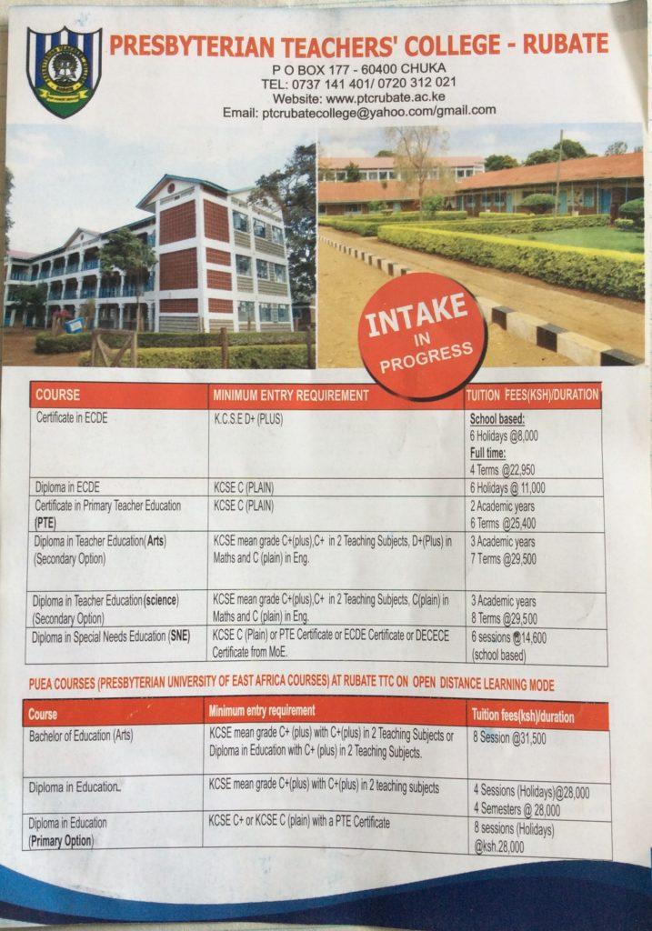 brochures/Leaflets page1